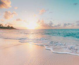 bedste strande europa