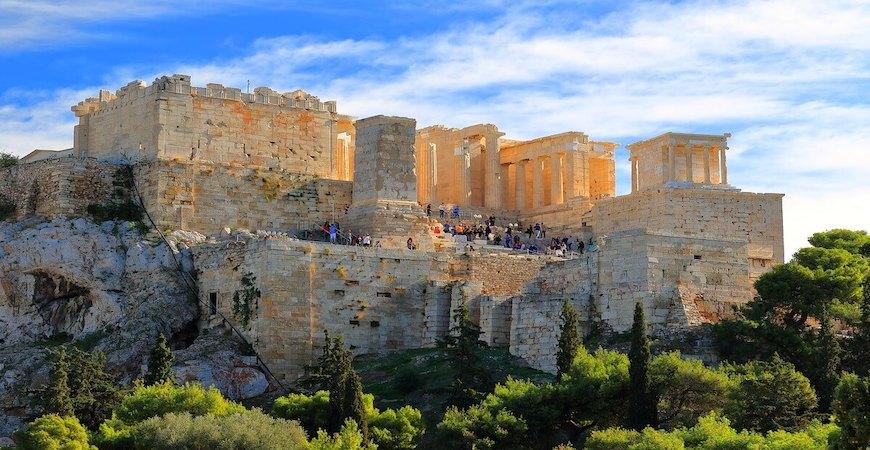 athen Grækenland
