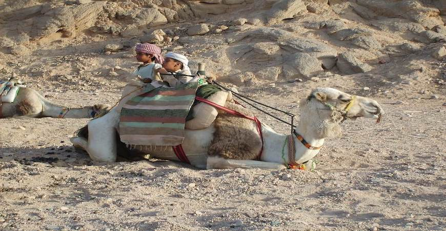 hurghada egypten