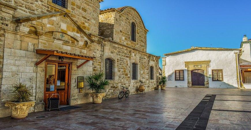 Larnaca Cypern