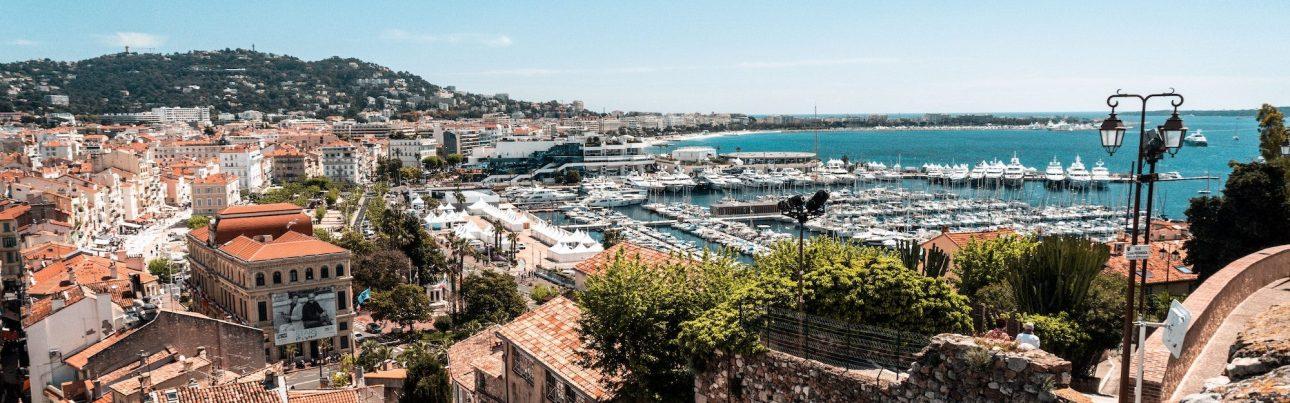 Cannes Frankrig