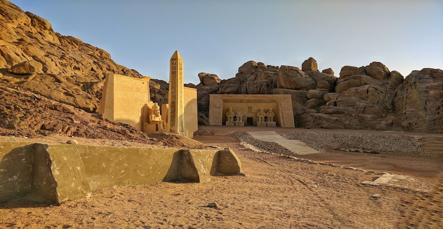 sharm el sheikh egypten