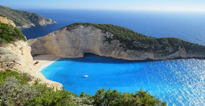korfu Grækenland