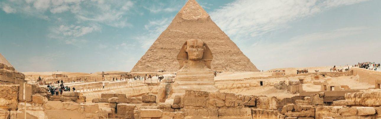 sharm el sheikh pyramide