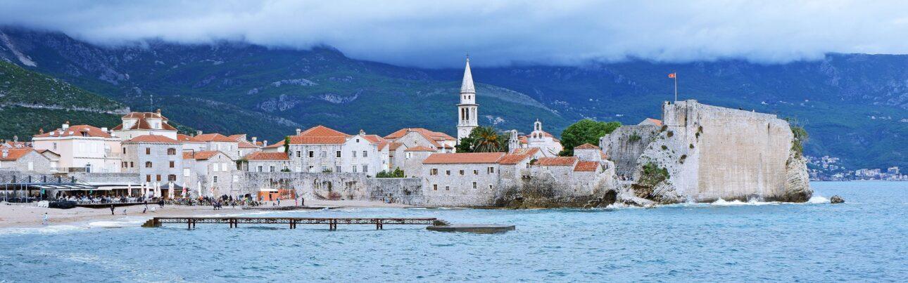 Budva_montenegro