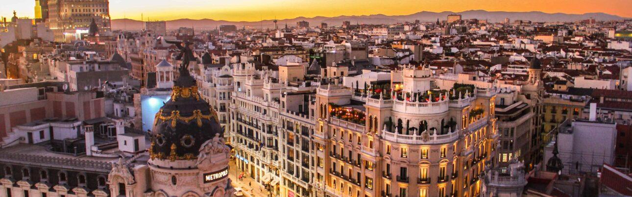 barcelona Spanien