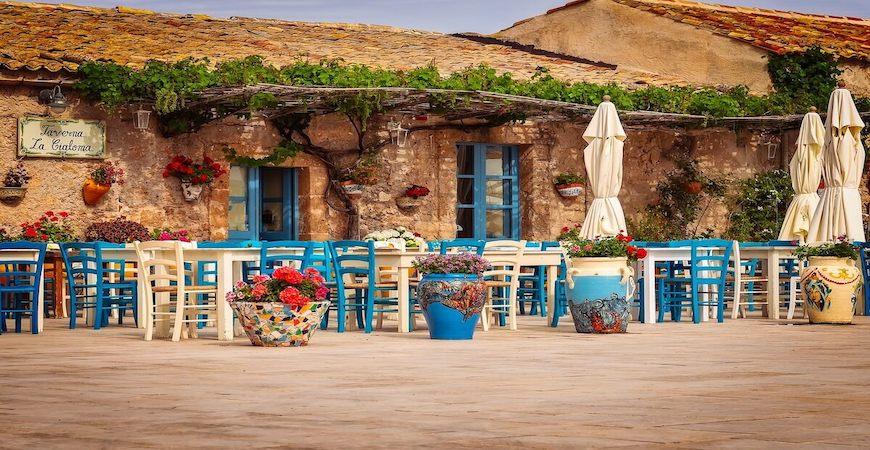 sicilien Italien