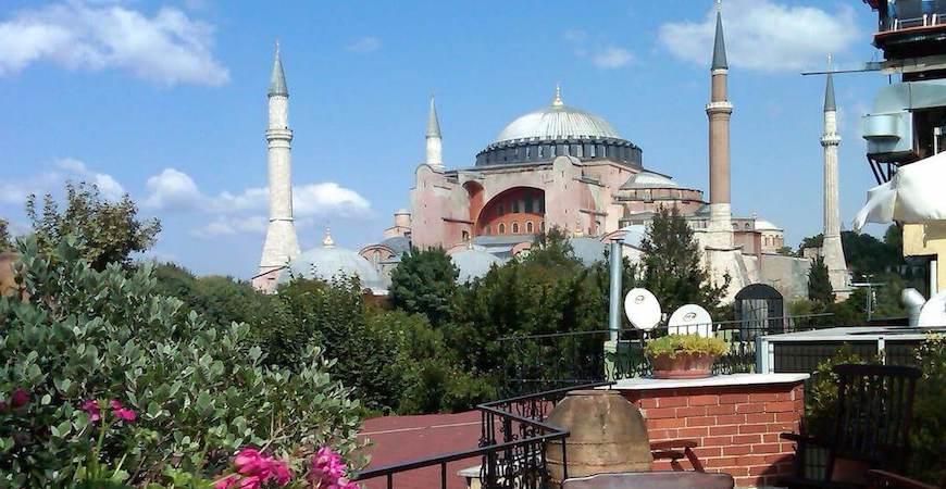 istanbul Tyrkiet
