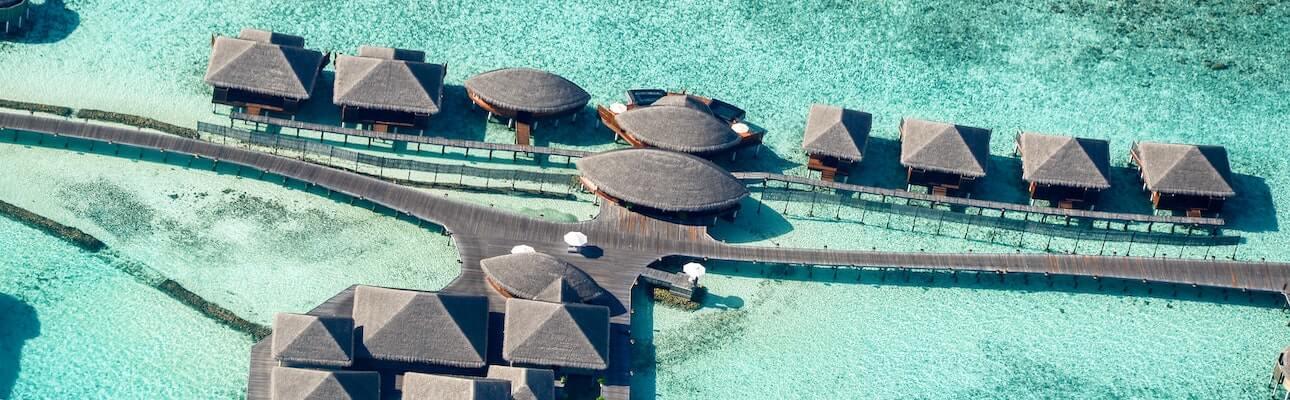 ferie maldiverne