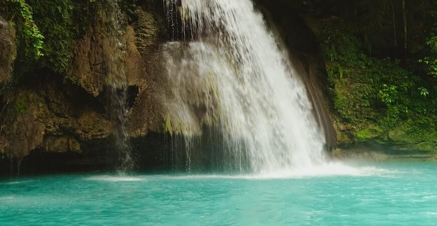 Cebu Filippinerne