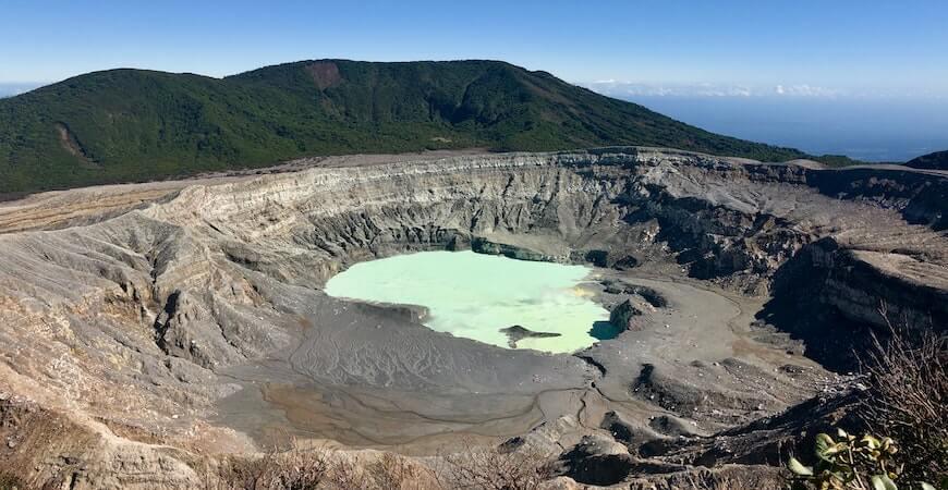 ljet krater