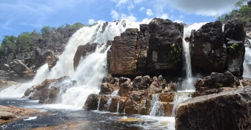 Chapada Diamantina Nationalpark