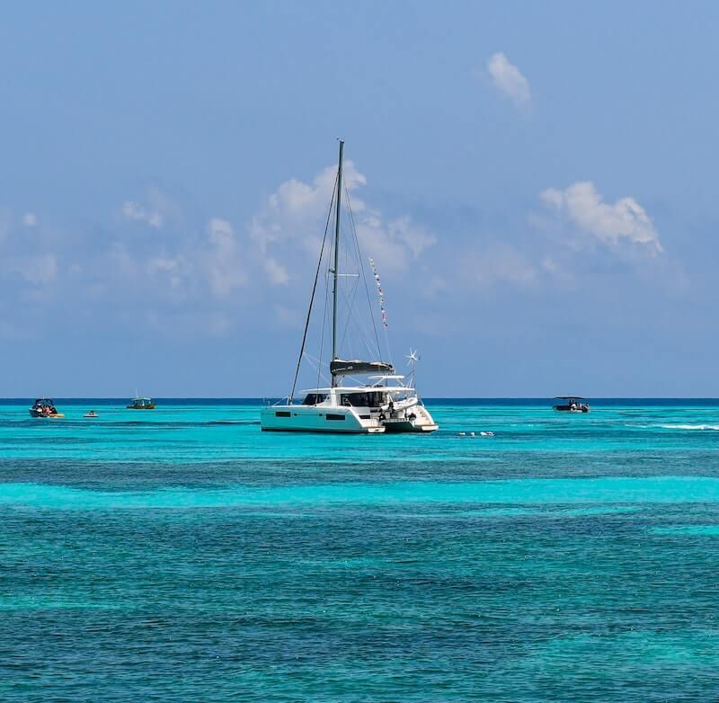 isla-mujeres-båd