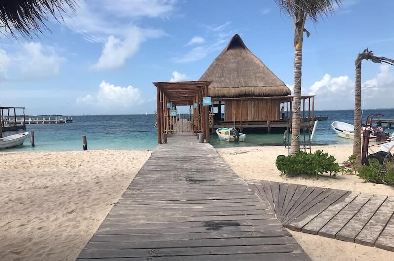 isla-mujeres-stran verdens bedste strand