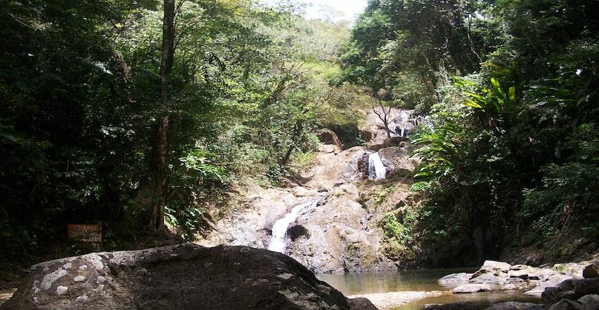 argyle vandfaldet