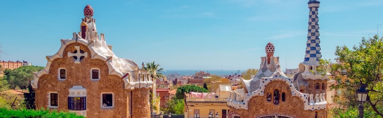 barcelona seværdigheder