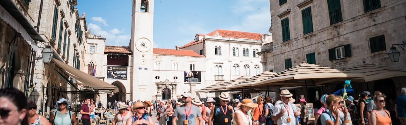 shopping i kroatien