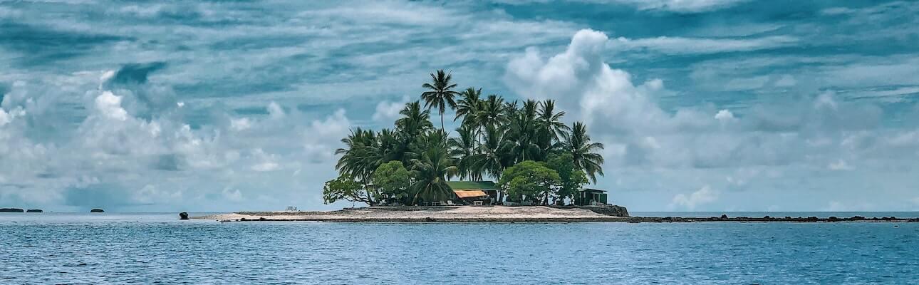 verdens største øer