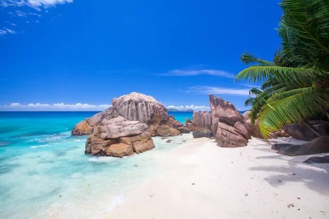 jordomrejse til seychellerne