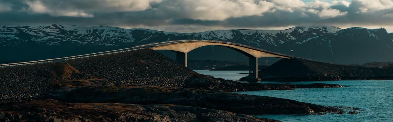 Atlanterhavsvejen Norge