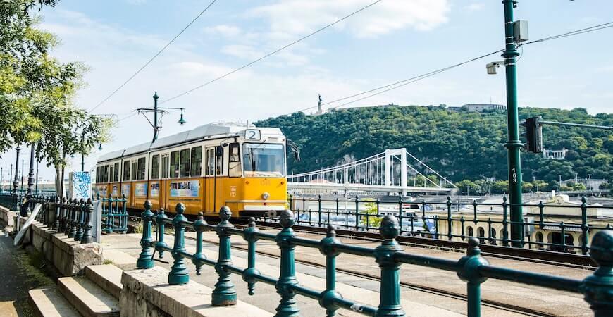 Budapest Ungarn