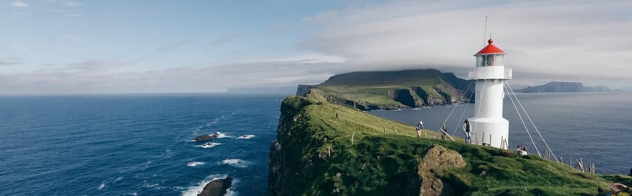 mykines færøerne