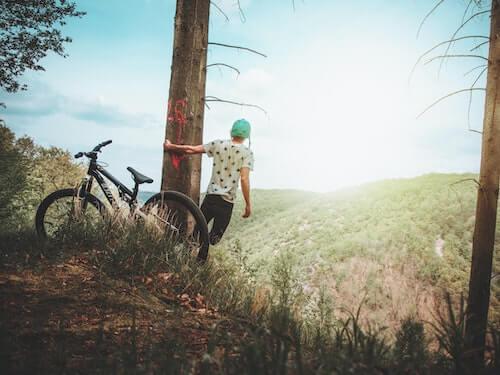 cykelrejser