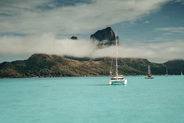 bora bora fransk polynesien verdens bedste strand