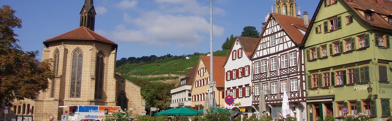 ferie tyskland