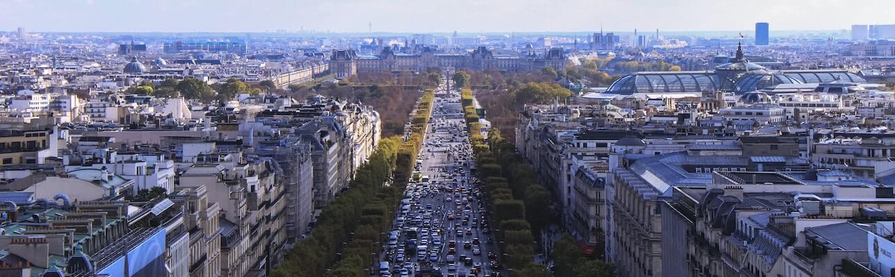 europa hovedstad