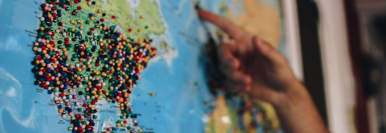 Rejser jorden rundt
